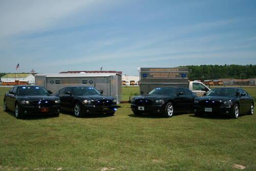 Drug Task Force - Marion County Sheriff AL