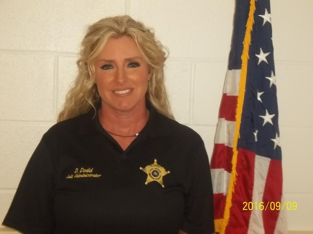 Jail - Marion County Sheriff AL