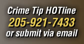 Crime Tip HOTline 309-344-0044 or submit via Email